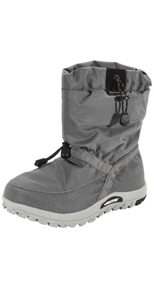 Baffin Ease Boot Women Mid Grey